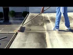SureCoat Roof Coating Testimonial - YouTube