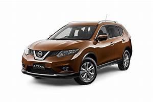 Nissan X Trail 4x4 : 2017 nissan x trail stl l 4x4 2 5l 4cyl petrol automatic suv ~ Medecine-chirurgie-esthetiques.com Avis de Voitures