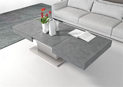 magasin canapé table relevable extensible ares mega le monde du convertible