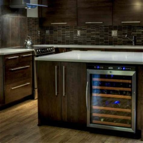 finding room   undercounter wine refrigerator fridge dimensions