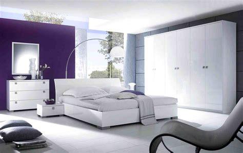 Schlafzimmer Modern Lila Schwarz