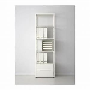 Ikea Regal Schubladen : fj lkinge regal mit schubladen ikea ikea pinterest ~ Michelbontemps.com Haus und Dekorationen