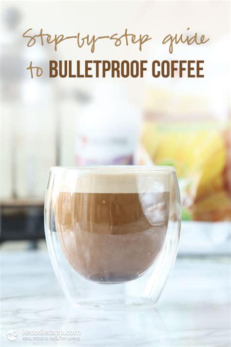 Most people seem to think it's just for adrenaline junkies or art history professors. bulletproof coffee reddit