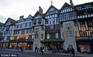 Liberty Kaufhaus London : liberty sells flagship store building for this is money ~ Markanthonyermac.com Haus und Dekorationen