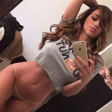 Sexiest Fitness Instagram Accounts