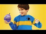 Trailer Hitch - Horrid Henry: The Movie (2011) in 3D - YouTube