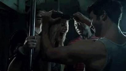 Teen Wolf Party Horror Derek Tailor Hello