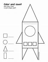Shapes Worksheet Shape Triangle Activity Kindergarten Preschool Worksheets Printable Count Preschoolers Activities Children Cleverlearner Colour Colors Sheet Craft Drawing Match sketch template