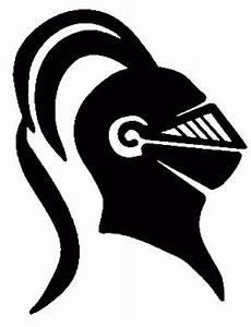 Knight Head Logo | Head Coach: Jeremy White Offensive ...