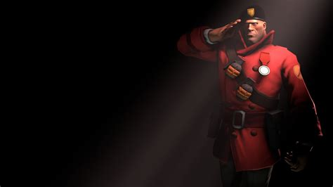 Tumblr is a place to express yourself, discover yourself, and bond over the stuff you love. 66+ Tf2 Soldier Wallpapers on WallpaperPlay