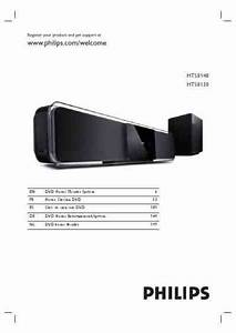 Philips Hts 8140 12 Home Theater Download Manual For Free