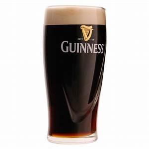 Verre A Biere : verre a biere guinness ~ Teatrodelosmanantiales.com Idées de Décoration