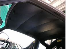 Hot rod headliner advice what would you do? Pelican