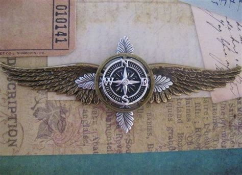 steampunk pilot wings google search aviation tattoo