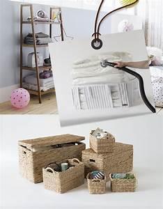 Vos rangements deco compactor pour toute la maison elle for Decoration pour la maison