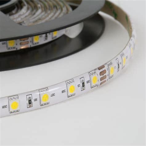 led flex strip led light power