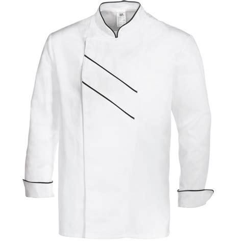 bp cuisine veste de cuisine manches longues de chez bp