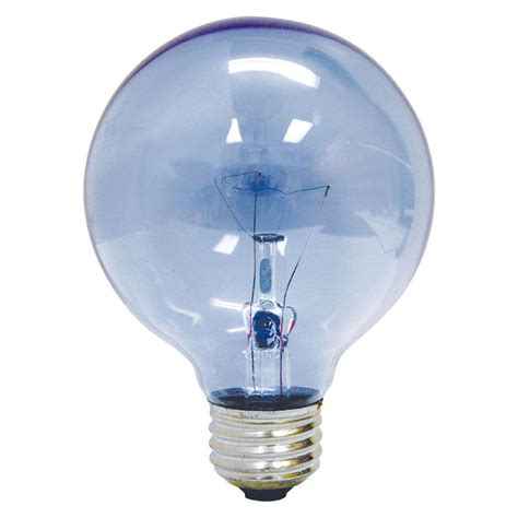 ge reveal 60 watt incandescent g25 globe clear reveal