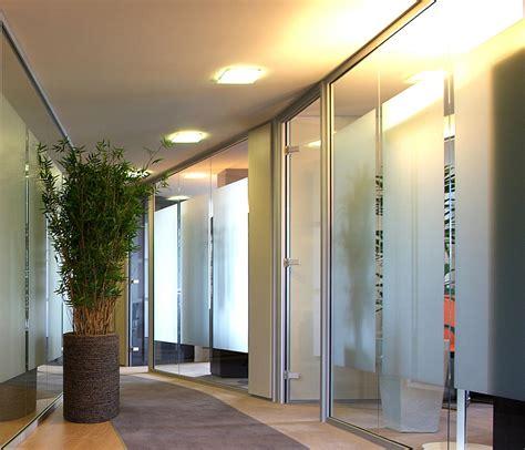 cloison bureaux les cloisons vitrées bord à bord toute hauteur espace