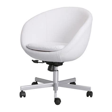 white office chairs takin care of business