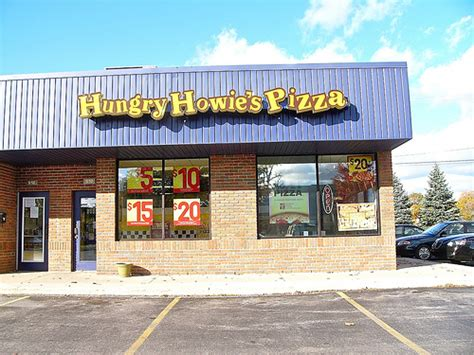 hungry howies garden city hungry howie s pizza traverse city michigan taken for