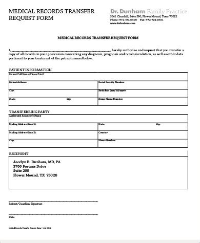 request for records form template 8 sle records request forms sle templates