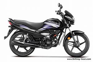 Hero Motocorp Super Splendor Photo Gallery