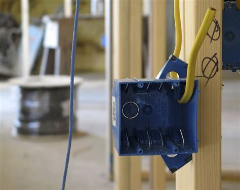 Photo Guide to Types of Electrical Boxes