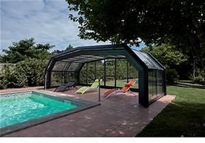Piscine Center Avis : abri piscine rideau avis ~ Voncanada.com Idées de Décoration