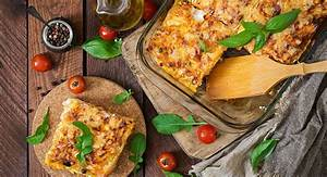 Lasagne Wie Lange Im Ofen : lasagne rezepte herkunft und infografik ~ Eleganceandgraceweddings.com Haus und Dekorationen