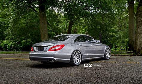 Mercedes BenzCar : D2forged Mercedes-benz Cls-550 Fms08