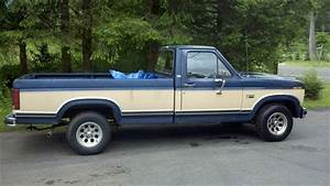 1986 Ford F-150 - User Reviews