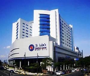 VESBO   St. Lukes Medical Center