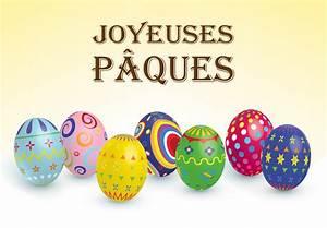 Joyeuses Paques Images : bonnes et joyeuses f tes de p ques tous les chr tiens ~ Voncanada.com Idées de Décoration