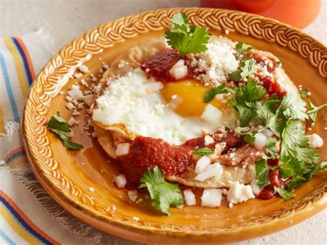 huevos rancheros recipe food network kitchen food network