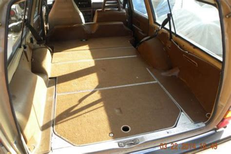 purchase  station wagon classic body utility roof