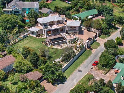Luxusvilla  Verkauf  Plettenberg Bay Immobilien In Südafrika