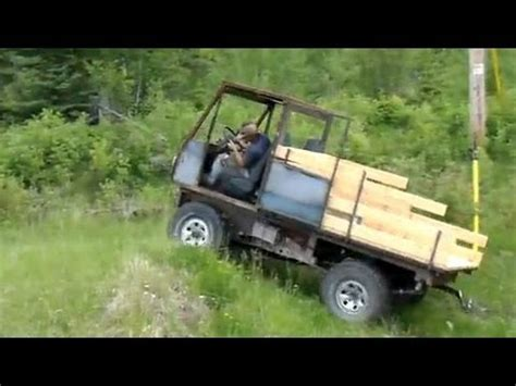 homemade 4x4 truck andy 39 s homemade truck project youtube
