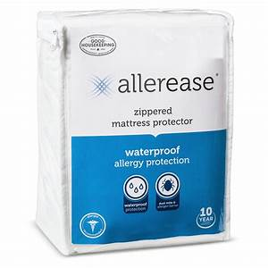 linenspa absorbent waterproof sheet protector 34 in x With allerease bed bug mattress protector reviews