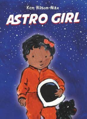astro girl booktrust
