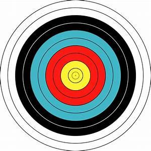 Bullseye Detection   chmod u+x