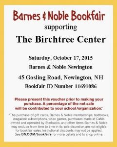 barnes and noble newington about the birchtree center the birchtree centerthe