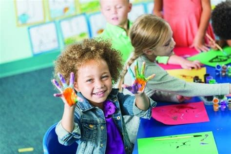 2019 guide to best preschools in atlanta atlanta parent 463 | preschool girl b e1482449948814