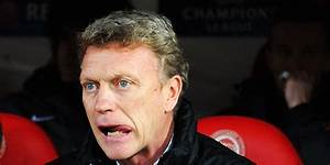 David Moyes, Ex-Manchester United Manager, Accused Of ...