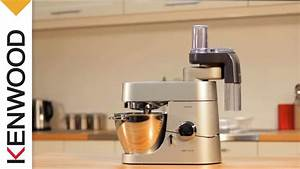 Kenwood Continuous Slicer  Grater  At340
