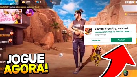 On loading it up, you'll instantly notice a bunch of visual improvements, giving the game a more premium for added immersion, garena free fire max also introduces enhanced sound effects and smoother animations across the board, including movement. COMO BAIXAR O APK DO FREE FIRE MAX - NOVOS GRÁFICOS DO ...