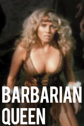 Amazon.com: Barbarian Queen: Lana Clarkson, Katt Shea
