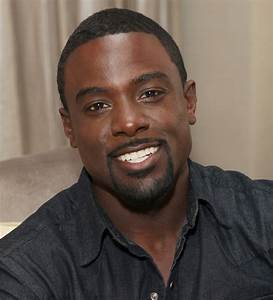 Lance Gross Picture 20 - Launch of The Magic Shave ...