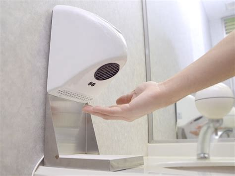 japan trend shop thanko compact hand dryer  home