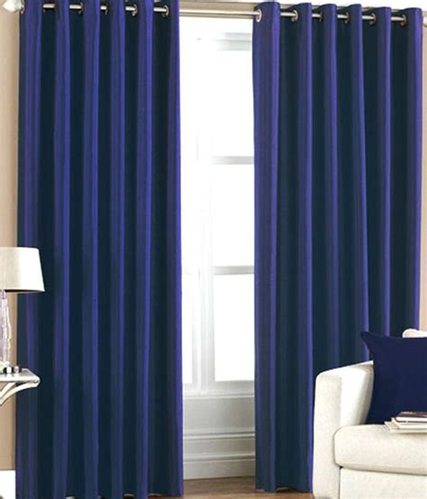 r home store set of 2 door eyelet curtains buy r home